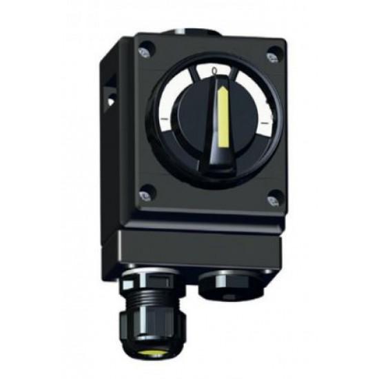 Stahl, 804011V30033B, Stahl Installation Switch 8040/11-V30 Series.