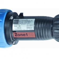 STAHL, Ex Plug SolConeX Series 8570#857012306, Ex Plug