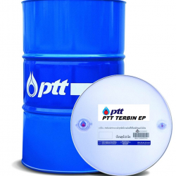 PTT, TERBIN EP # 32 (200 L), EXTREME PRESSURE TURBINE OIL